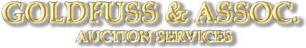 Goldfuss and Associates Auction Services